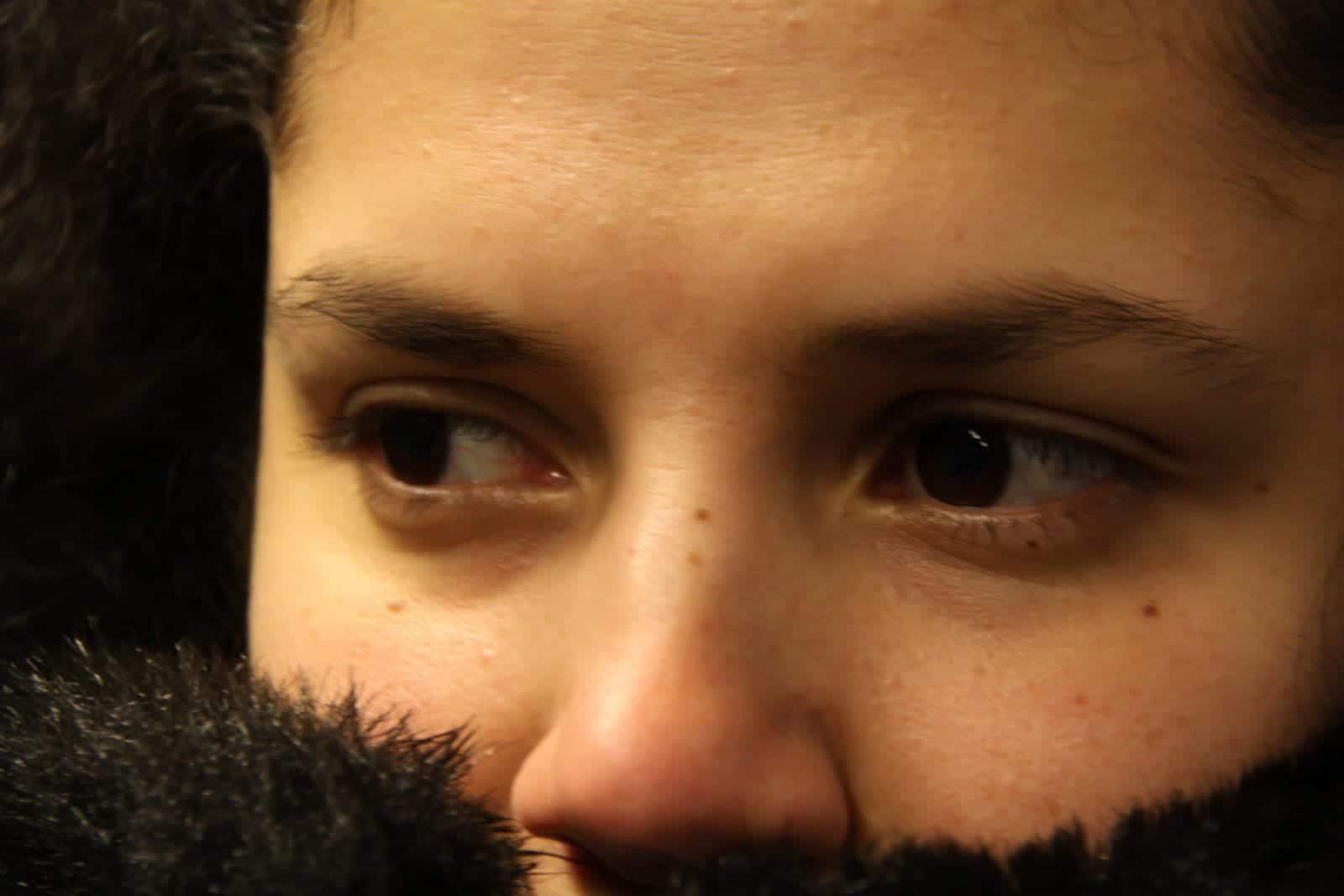 Cómo borrar el cansancio de la piel: cara y ojeras