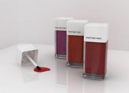 conceptos maquillaje e1269291375221 Maquillaje basado en la gama de colores Pantone