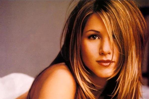 jennifer aniston shag El corte de pelo estilo shag de Jennifer Aniston, el más copiado