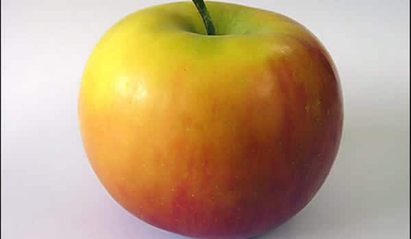 Recetas de belleza con manzana