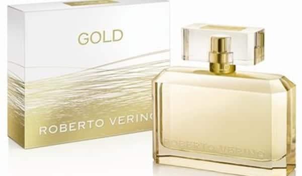 gold Gold, de Robeto Verino