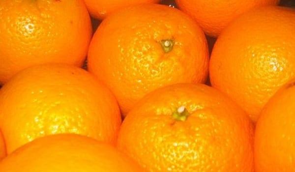 Limpiador de zumo de naranja