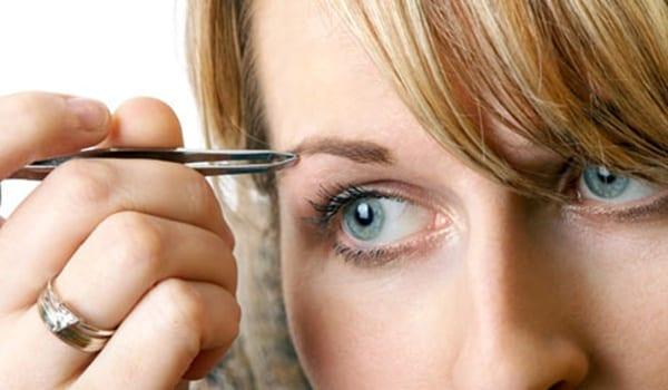 como depilar cejas Recetas caseras para tus cejas