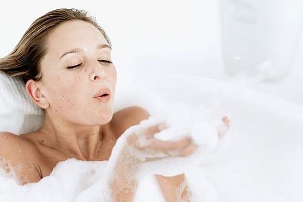 Geles caseros para el baño (I)