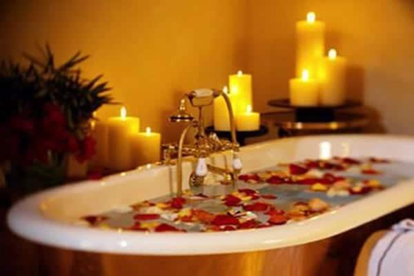 Geles de baño caseros (II)
