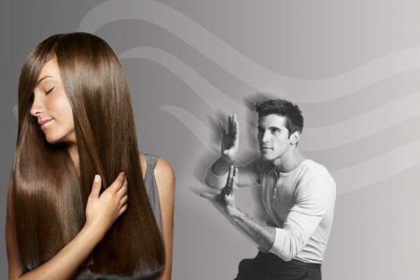 Productos para un cabello con volumen