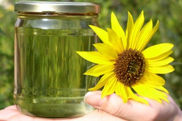 Remedios caseros con aceites