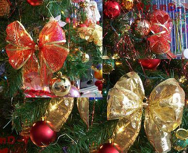 """""""un árbol de navidad diferente"""""""