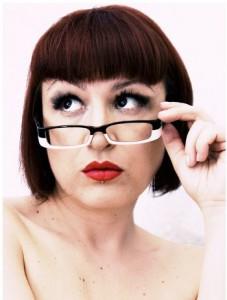 Técnicas maquillaje gafas