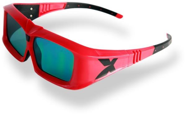 """""""Gafas 3D, no son para todos"""""""