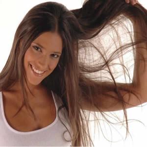Características y cuidados para el cabello graso