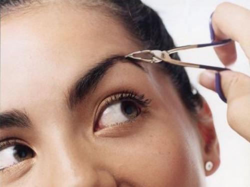 Consejos para lograr unas cejas perfectas