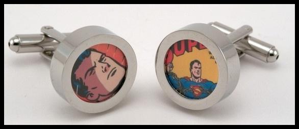 """""""Gemelos de superheroes"""""""
