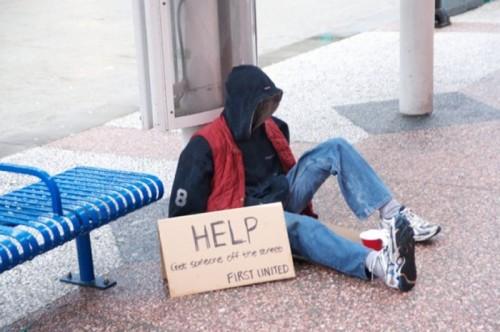"""Esculturas street marketing"""