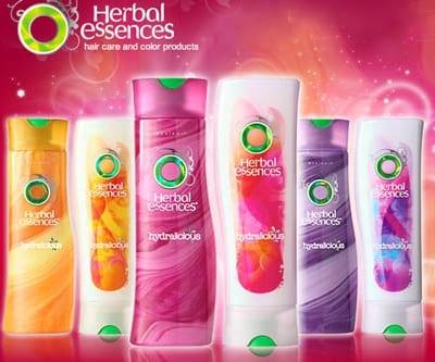 Los mejores tratamientos intensivos para tu pelo con Herbal Essence