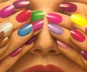 Trucos para tus uñas