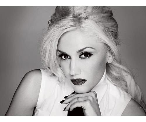 La nueva cara de L´Oreal Paris es Gwen Stefani