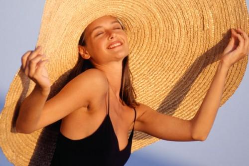 Como cuidar la piel durante los meses de verano
