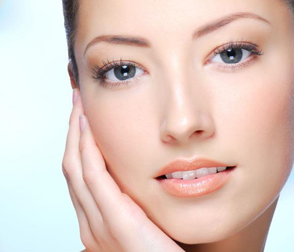 el cuidado de la piel según la edad