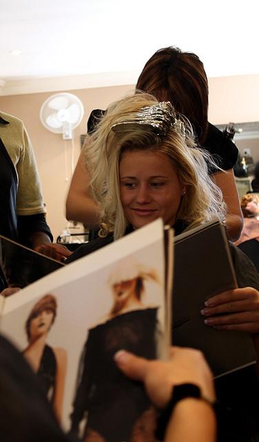 La peluquería, una profesión con futuro