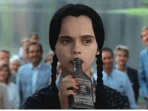 Miércoles de la Familia Addams