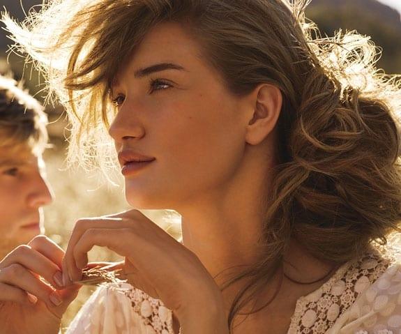 Efecto  messy para tu cabello: viva el despeinado controlado!