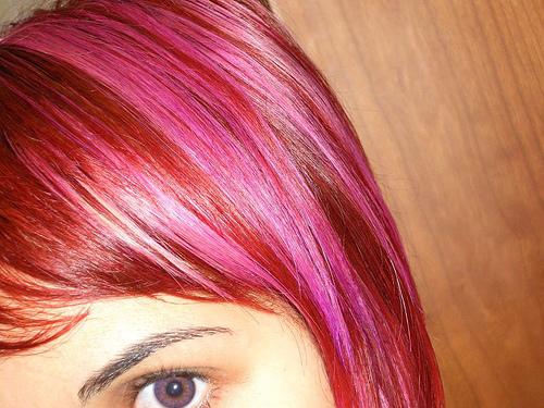 ¿Qué significa el color de tu pelo?