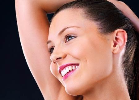 quitar manchas tinte cabello