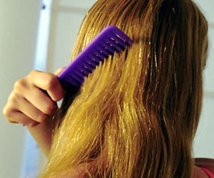 Mascarillas naturales, para cabellos secos