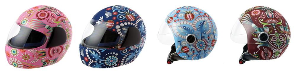 Helmet Dress Funda Casco Jet Moto Fragile