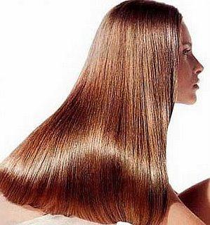 Sanea tu cabello cabello