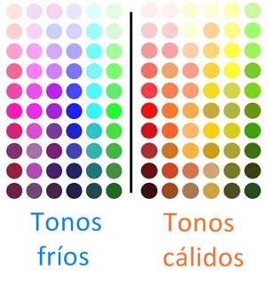 colores favorecedores