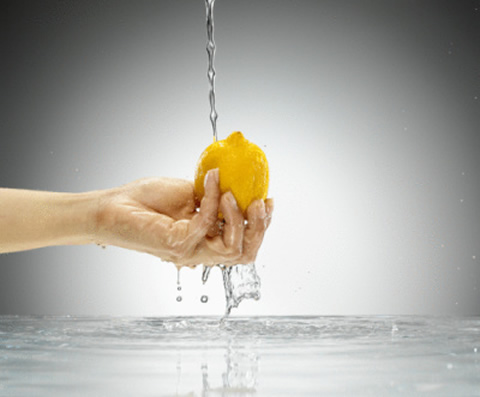 limón un remedio para la suduración