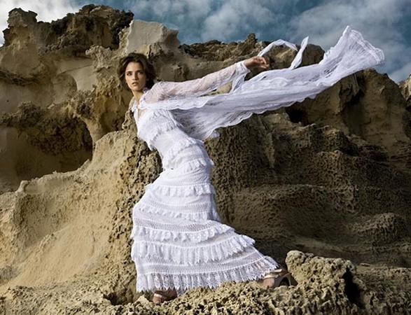 Moda Ibicenca para mujeres a la última
