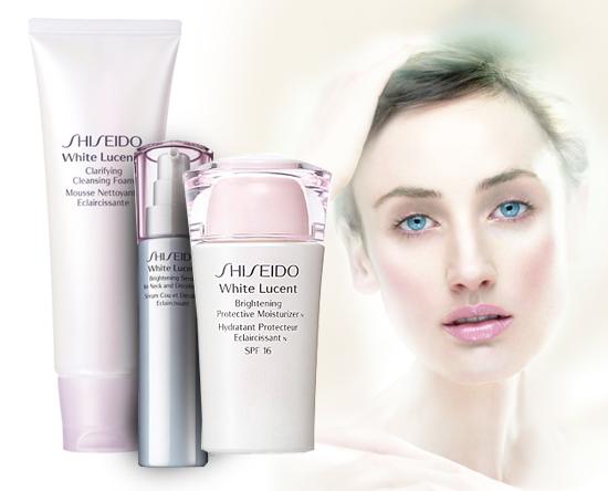 Shiseido crema con miel