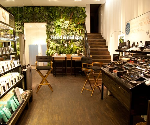 Rituals inaugura su flagship store en Madrid