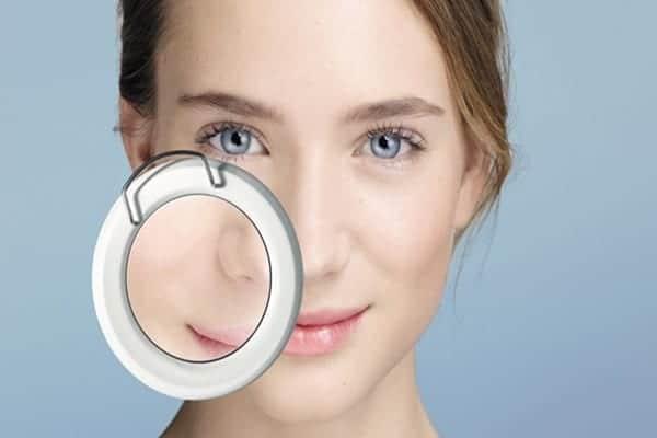 El maquillaje ideal para pieles claras
