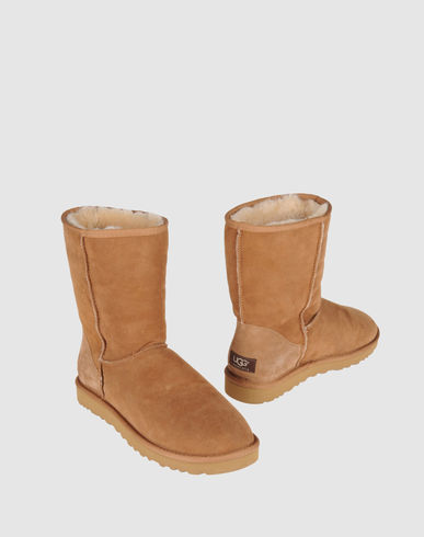 botas de invierno marca ugg