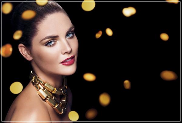 maquillaje navidad 2011