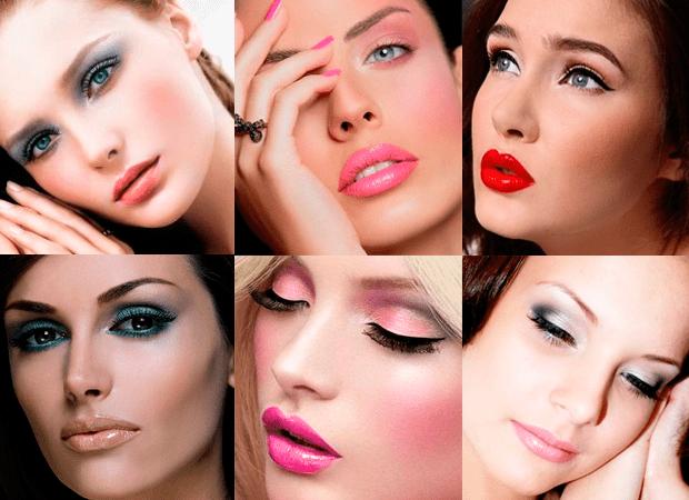 27 Maquillaje romántico para San Valentín