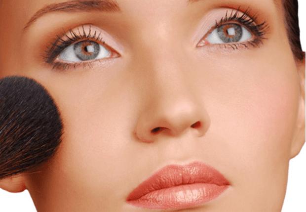 maquillaje3 Cómo hacer un maquillaje natural