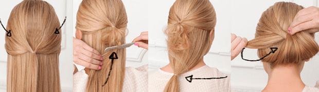 El tratamiento de la caída de los cabello en kurske