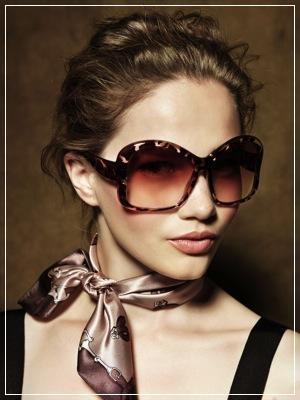 Gafas de sol colección Blanco