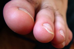 Cuidado uñas