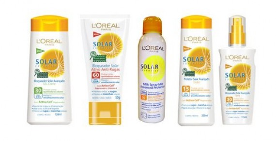 Solar Expertise by L'Oreal