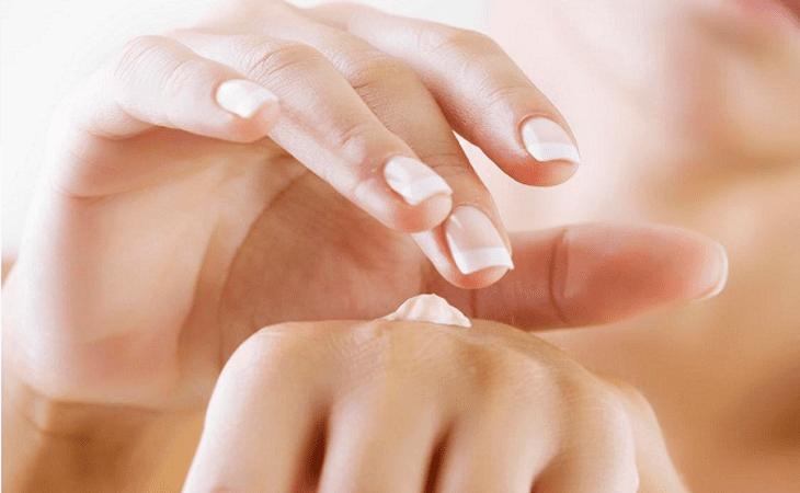Cómo conseguir unas uñas más blancas