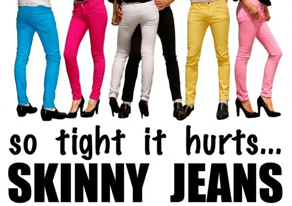 """""""pantalones ajustados"""""""