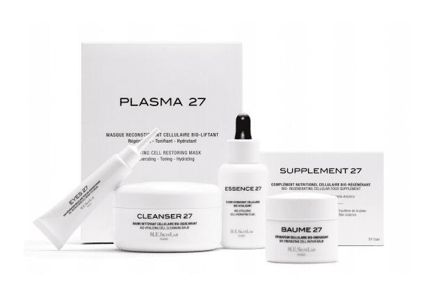 Cosmetics 27, probando el nuevo tratamiento de 27 días
