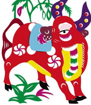 horoscopo chino buey