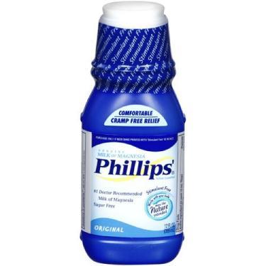 como usar leche de magnesia para adelgazar